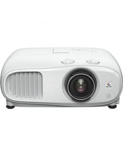 Epson 4K PRO-UHD Projector EH-TW7000 3000 ANSI lumens, 40.000:1, White,