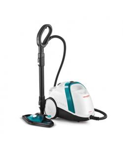 Polti Steam cleaner PTEU0277 Vaporetto Smart 100_T Power 1500 W, Steam pressure 4 bar, Water tank capacity 2 L, White