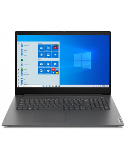 "Lenovo Essential V17-IIL Iron Grey, 17.3 "", IPS, Full HD, 1920 x 1080, Matt, Intel Core i3, i3-1005G1, 8 GB, SSD 256 GB, Intel U"