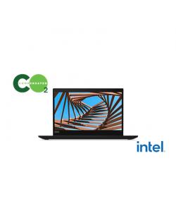 """Lenovo ThinkPad X13 (Gen 1) Black, 13.3 """", IPS, Full HD, 1920 x 1080, Matt, Intel Core i5, i5-10210U, 16 GB, SSD 256 GB, Intel U"""
