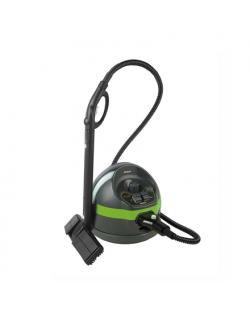 Polti Steam cleaner PTEU0259 Vaporetto Classic 65 Power 1500 W, Steam pressure 4 bar, Water tank capacity 2 L, Grey/Green