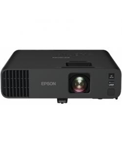 Epson 3LCD Full HD Projector EB-L255F Full HD (1920x1080), 4500 ANSI lumens, Black
