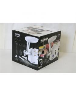 SALE OUT. Mesko Kettle Mesko MS 4805 White, Standard, 2200 W, 1.7 L, Middle size sieve, mince sieve, poppy sieve, plunger, sausa
