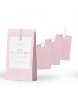 Mr&Mrs Mr Drawers Quantity per pack 3 pc(s), Scented cards, Iris fiorentino