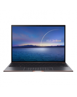 "Asus ZenBook S UX393EA-HK001T Jade Black, 13.9 "", IPS, Touchscreen, 3300 x 2200 pixels, Gloss, Intel Core i7, i7-1165G7, 16 GB,"