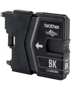 Brother LC985BK Ink Cartridge, Black