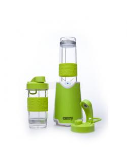 Camry Blander CR 4069 Personal, 500 W, Jar material Plastic, Jar capacity 0.6 L, Green