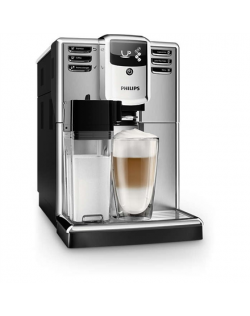 Philips Espresso Coffee maker EP5365/10 Built-in milk frother, Fully automatic, White