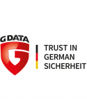 G Data INTERNET SECURITY, Desktop license, 2 year(s), License quantity 6 user(s)