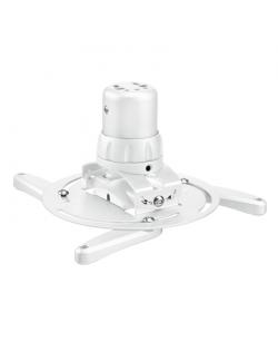 Vogels Projector Ceiling mount, Turn, Tilt, Maximum weight (capacity) 15 kg, White