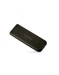 APACER USB2.0 Flash Drive AH325 64GB Black RP