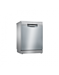 Bosch Dishwasher SMS4HVI33E Free standing, Width 60 cm, Number of place settings 13, Number of programs 6, D, Display, AquaStop