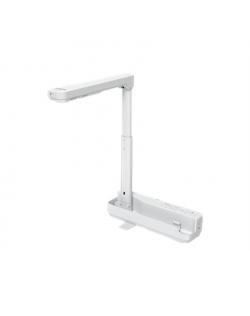 Epson Portable Visualiser ELPDC07 Full HD (1920x1080), White