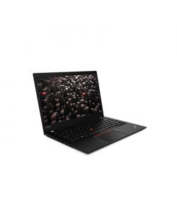 """Lenovo ThinkPad P14s (Gen 1) Black, 14.0 """", IPS, Full HD, 1920 x 1080, Matt, Intel Core i7, i7-10510U, 16 GB, SSD 512 GB, NVIDIA"""