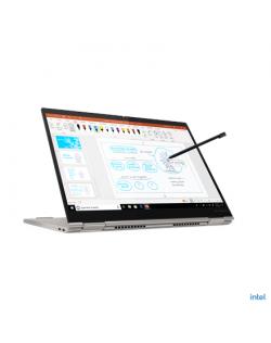 "Lenovo ThinkPad X1 Titanium Yoga (Gen 1) Titanium, 13.5 "", IPS, Touchscreen, Full HD, 1920 x 1080, Anti-reflection, Intel Core i"