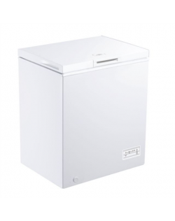 Candy Freezer CCHM 145/N Energy efficiency class F, Chest, Free standing, Height 84.5 cm, Total net capacity 142 L, White