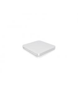 H.L Data Storage Ultra Slim Portable DVD-Writer GP95NW70 Interface USB 2.0, DVD±RW, CD read speed 24 x, CD write speed 24 x, Whi