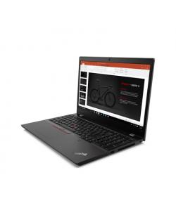 """Lenovo ThinkPad L15 (Gen 1) Black, 15.6 """", IPS, Full HD, 1920 x 1080, Matt, Intel Core i5, i5-10210U, 8 GB, SSD 256 GB, Intel UH"""
