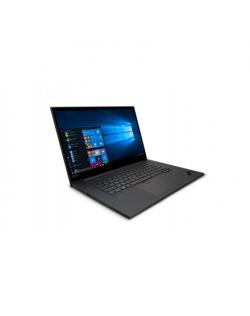 "Lenovo ThinkPad P1 (Gen 3) Black, 15.6 "", OLED, Touchscreen, Ultra HD, 3840 x 2160, Anti-reflection, Intel Core i9, i9-10885H, 32 GB, DDR4, SSD 1000 GB, NVIDIA Quadro T2000 Max-Q, GDDR6, 4 GB, No Optical drive, Windows 10 Pro, 802.11ax, Bluetooth version 5.1, LTE, Keyboard language Nordic, Keyboard backlit, Warranty 36 month(s), Battery warranty 12 month(s)"