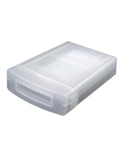 "Raidsonic ICY BOX Protection box for 3.5"" 3.5"", SATA"
