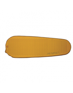 Robens Air Impact 38 Sleeping Mat, Yellow
