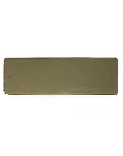 Robens Campground 50 Sleeping Mat, Forest Green