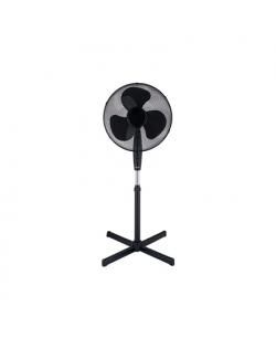 Tristar VE-5894 Stand Fan, Number of speeds 3, 45 W, Oscillation, Diameter 40 cm, Black