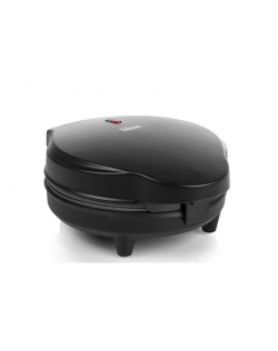 Tristar Waffle maker WF-1170 700 W, Number of pastry 1, Ice Cone, Black