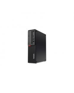 Lenovo ThinkCentre M75s Desktop, SFF, AMD, Ryzen 5 PRO 3400G, Internal memory 8 GB, DDR4, SSD 256 GB, AMD Radeon Vega 11, DVD±RW