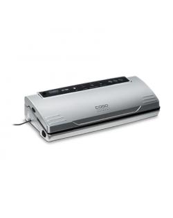 Caso Bar Vacuum sealer VC 100 Power 120 W, Temperature control, Silver