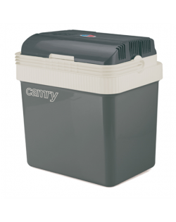 Camry Portable Cooler CR 8065 24 L, 12 V, COOL-WARM switch