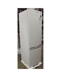 SALE OUT. LG Refrigerator GBB72SWEFN A+++, Free standing, Combi, Height 203 cm, No Frost system, Fridge net capacity 292 L, Free