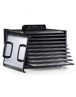 Excalibur 4948CDFB Food dehydrator, 9 trays, Timer, Black Excalibur Excalibur 4948CDFB Black, 600 W, Number of trays 9, Temperat