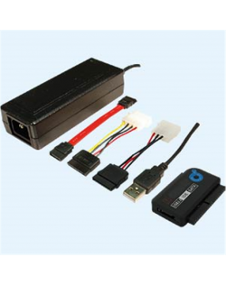 """Logilink Adapter USB 2.0 to IDE and SATA (2.5"""" and 3.5"""")"""