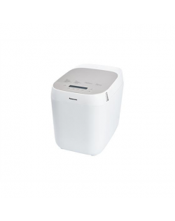 Panasonic Bread Maker Croustina SD-ZP2000WXE Power 700 W, Number of programs 18, Display Yes, White