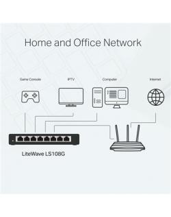 Dell Networking Switch X1018P Managed L2+, Desktop, 1 Gbps (RJ-45) ports quantity 16, SFP ports quantity 2, PoE ports quantity 1