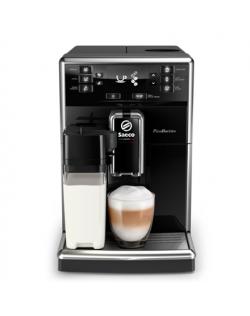 Saeco PicoBaristo Coffee Maker SM5460/10 Pump pressure 15 bar, Fully Automatic, 1850 W, Black