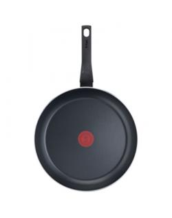 TEFAL Pan B5690453 Easy Plus Frying, Diameter 24 cm, Suitable for induction hob