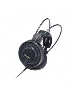 Audio Technica ATH-AD900X 3.5mm (1/8 inch), Headband/On-Ear, Black