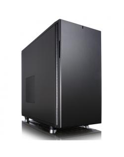 Fractal Design Define R5 Black, ATX, Power supply included No