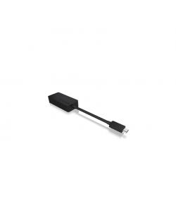Raidsonic ICY BOX Adapter USB Type-C to HDMI HDMI, USB Type-C