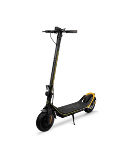 "Ducati Electric Scooter City Cross E, 350 W, 10 "", 25 km/h, Black/Yellow"