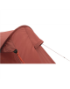Easy Camp Fireball 200 Tent, Burgundy Red