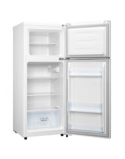 Gorenje Refrigerator RF3121PW4 Energy efficiency class F, Free standing, Larder, Height 118.2 cm, Fridge net capacity 92 L, Free