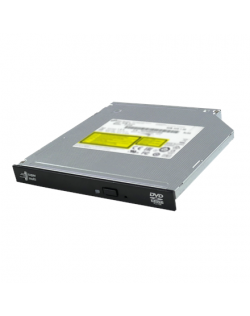 H.L Data Storage Super Multi DVD-ROM DTC0N.BHLA10B Internal, Interface SATA, DVD, CD read speed 24 x