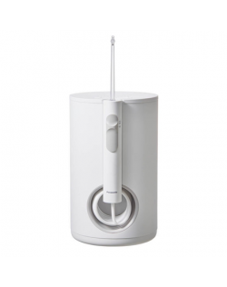 Panasonic Oral Irrigator EW1611W503 For adults, 600 ml, Number of brush heads included 1, White, Number of teeth brushing modes