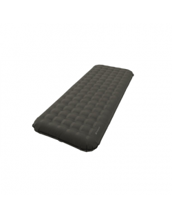 Outwell Flow Airbed Single, 200 x 80 x 20 cm, Black
