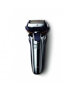 Panasonic Shaver ES-LV6Q-S803 Wet use, Rechargeable, Charging time 1 h, Li-Ion, Battery powered, Number of shaver heads/blades 5