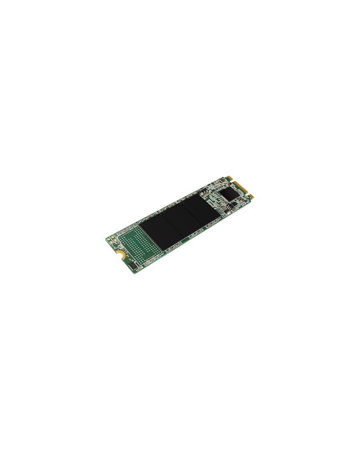 Silicon Power A55 128 GB, SSD interface M.2 SATA, Write speed 420 MB/s, Read speed 550 MB/s