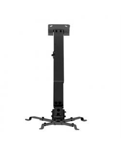 Sunne Projector Ceiling mount, Tilt, Swivel, Maximum weight (capacity) 20 kg, Black